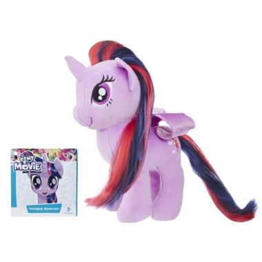 My Little Pony - jucarie de plus Twilight Sparkle 16 cm