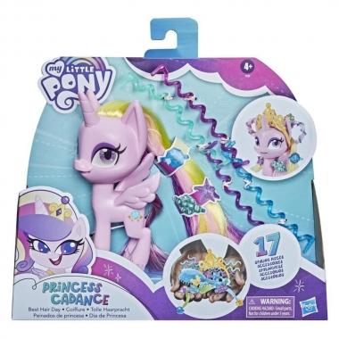 My Little Pony - set best hair day printesa Cadance