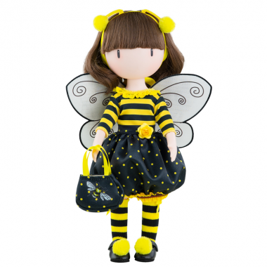 Papusa Gorjuss - Bee Loved 32 cm