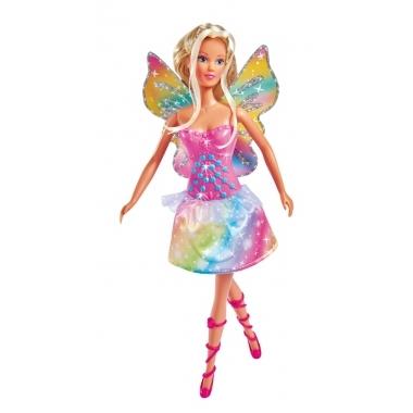 Papusa Steffi Love - Set zana, balerina si sirena