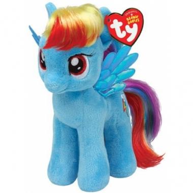 My Little Pony - Plus Ty 18 cm Rainbow Dash