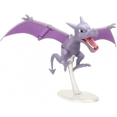 Pokémon Battle, Aerodactyl figurina articulata 11 cm