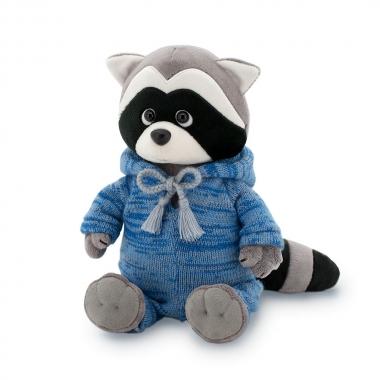 Ratonul Denny: sezonul de tricotat, din plus, 25cm