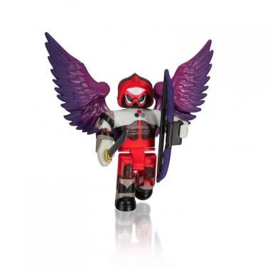 Figurina Roblox cu accesorii si cod virtual Aqualotl