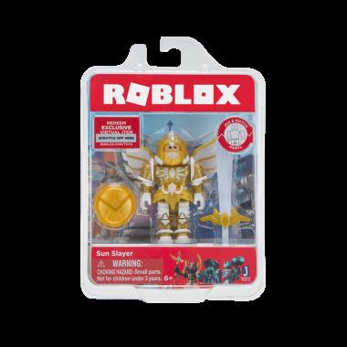 Figurina Roblox - Sun Slayer