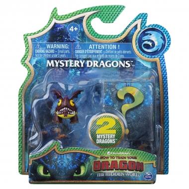 Cum sa iti dresezi dragonul: Hobgobbler si dragon surpriza