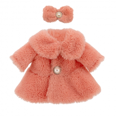 Set vestimentar: Chic, 25cm (Orange Toys)