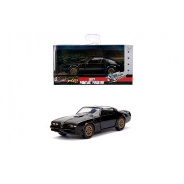 Smokey Bandit 1977 Pontiac scara 1:32