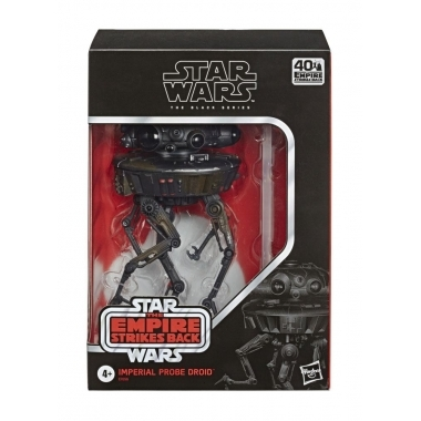 Star Wars Episode V Black Series 2020 Imperial Probe Droid 15 cm