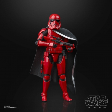 Star Wars Galaxy's Edge Black Series Action Figure 2020 Captain Cardinal 15 cm