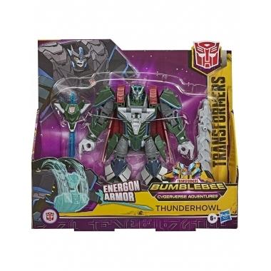 Transformers Cyberverse Ultra Thunderhowl 18 cm