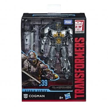 Transformers Robot Deluxe Decepticon Cogman