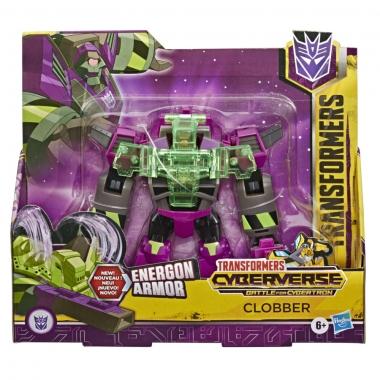 Transformers Ultra Clobber