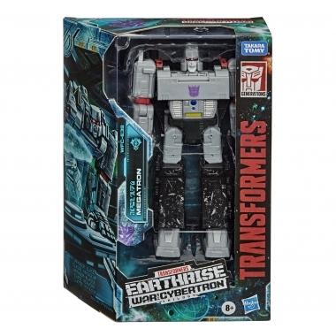 Transformers Generations WFC  Voyager Megatron 18 cm
