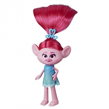 Trolls World Tour - Stylin' Poppy